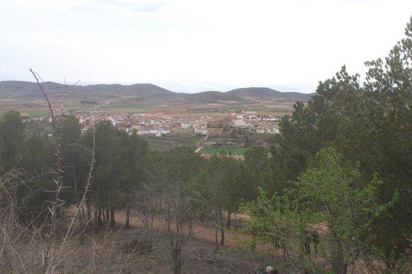 Casa Rural Sol Y Luna - фото 22