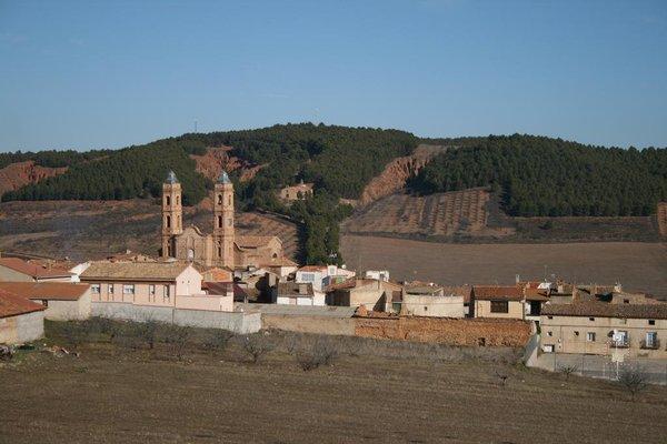 Casa Rural Sol Y Luna - фото 23
