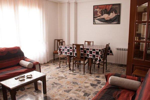 Casa Rural Sol Y Luna - фото 3