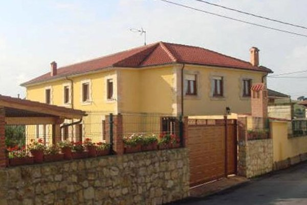 Apartamentos Rurales Los Solares - фото 35