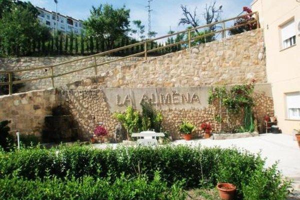 La Almena - фото 50