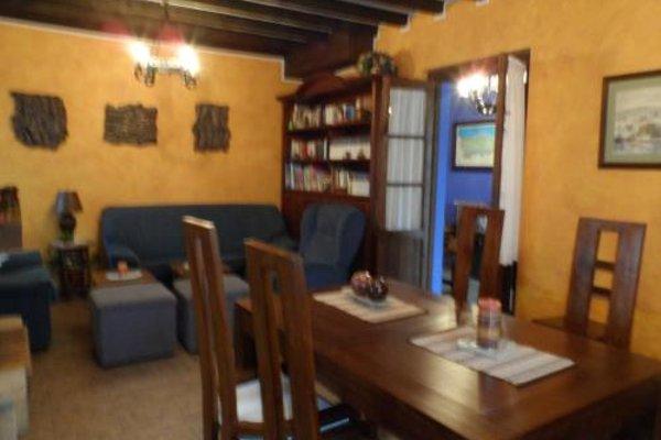Casa El Campu - фото 13