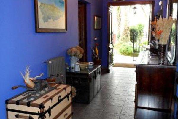 Casa El Campu - фото 14