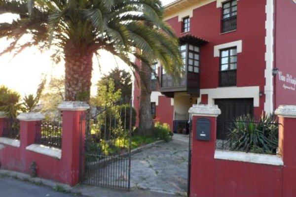 Casa El Campu - фото 16