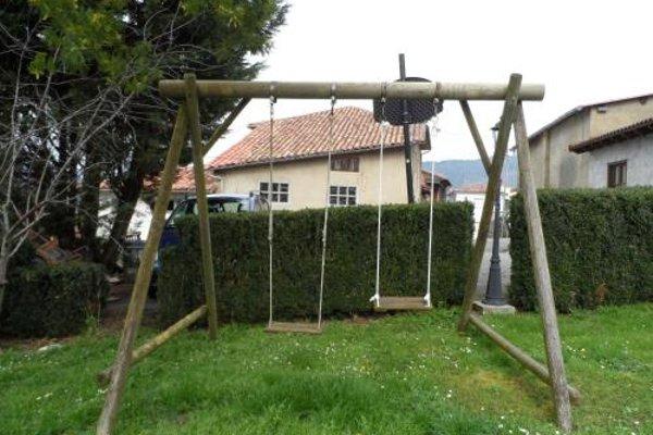 Casa El Campu - фото 20