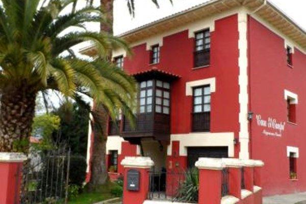 Casa El Campu - фото 21