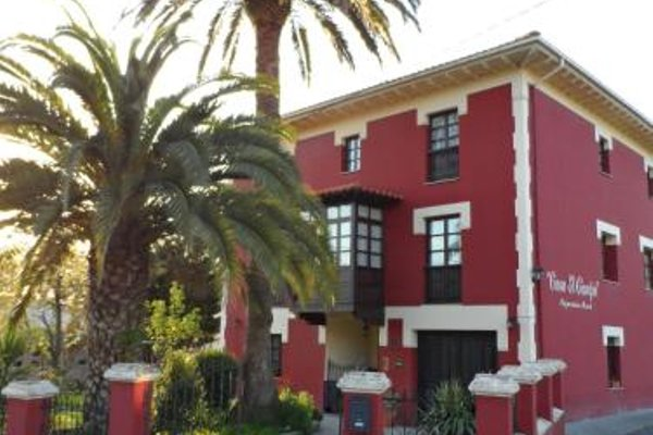 Casa El Campu - фото 22