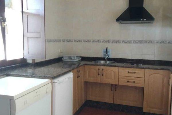 Apartamentos Rurales La Regatina - фото 10