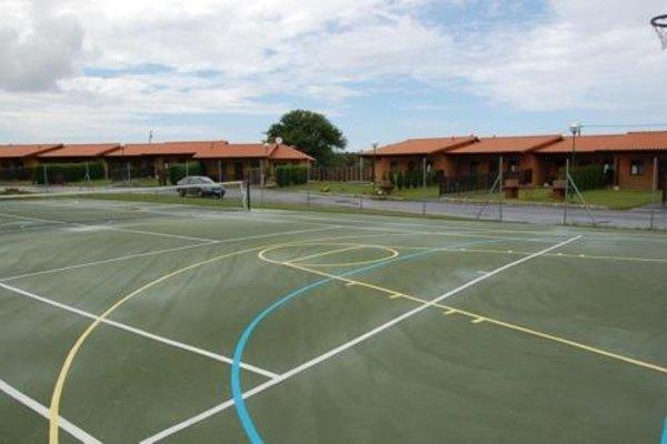 Apartamentos Rurales La Regatina - фото 11