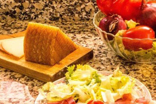 Apartamentos Santa Barbara - фото 13