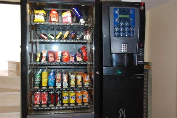 Apartamentos Santa Barbara - фото 19
