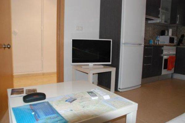 Apartamentos Santa Barbara - фото 20