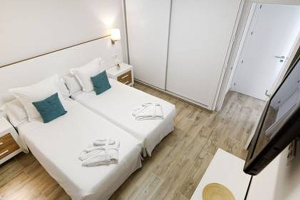 Apartamentos Las Nasas - фото 10