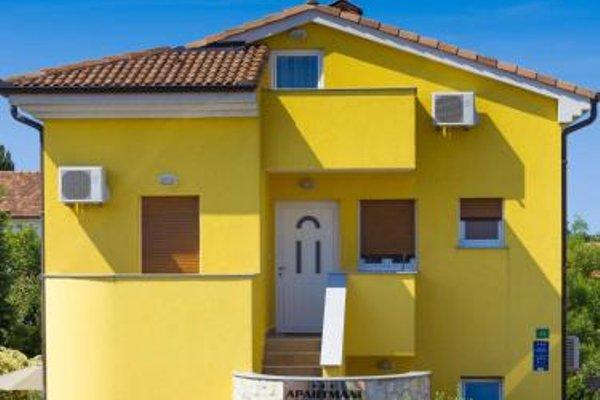 Apartments Manuela - 50