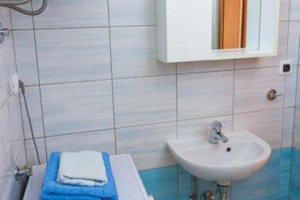 Apartments Manuela - 10