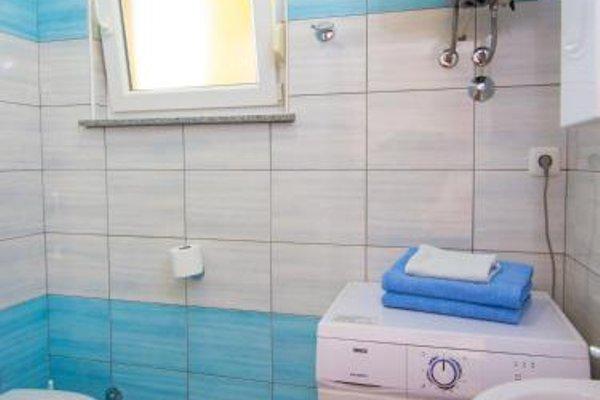 Apartments Manuela - 11