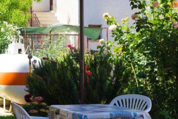 Apartments Manuela - 3
