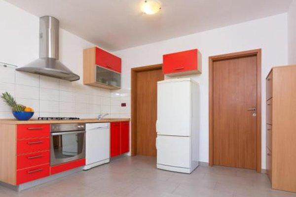 Apartments Manuela - 7