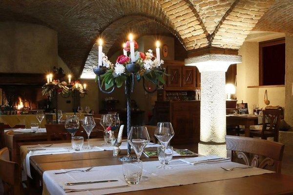 A' la Table du Sommelier - фото 16