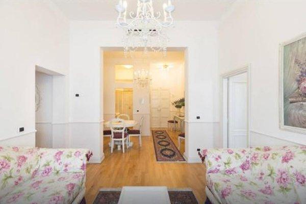 Apartments In Pistoia - фото 50