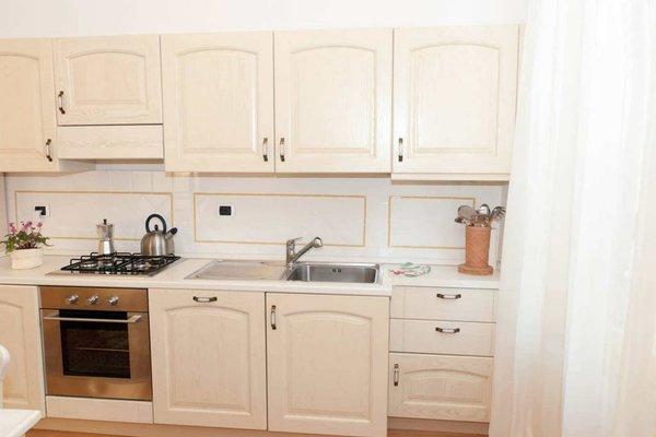 Apartments In Pistoia - фото 10