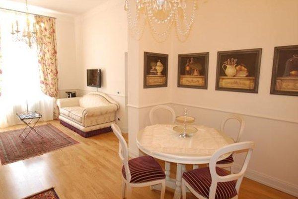 Apartments In Pistoia - фото 17