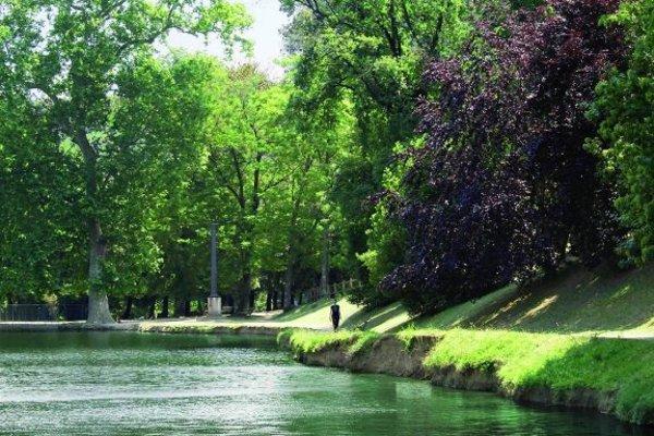 Apartments In Pistoia - фото 18