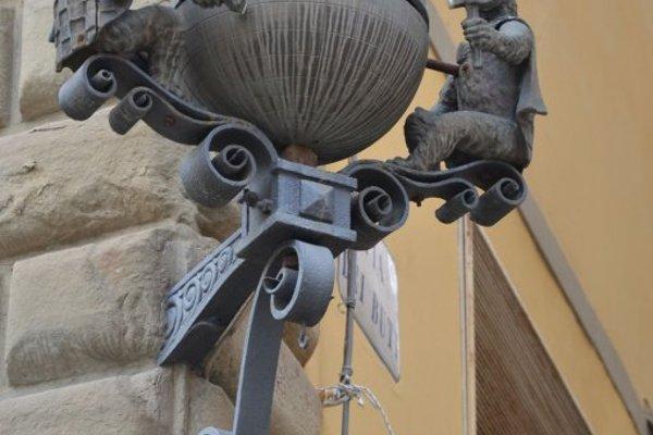 Apartments In Pistoia - фото 20