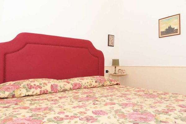 Apartments In Pistoia - фото 22