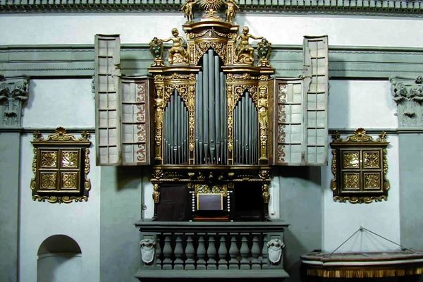Apartments In Pistoia - фото 5