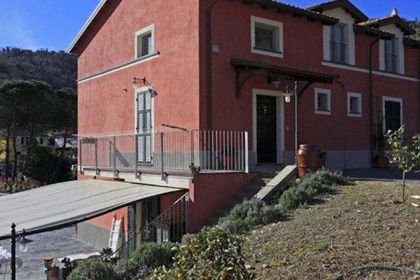 Affittacamere La Collina Degli Ulivi - фото 22