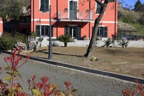 Affittacamere La Collina Degli Ulivi - фото 23