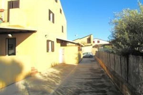 Case Sicule - Marina di Modica - 13