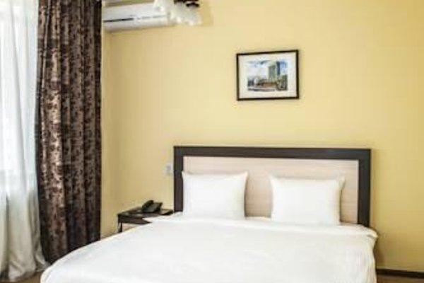 Sun City Hotel - 3