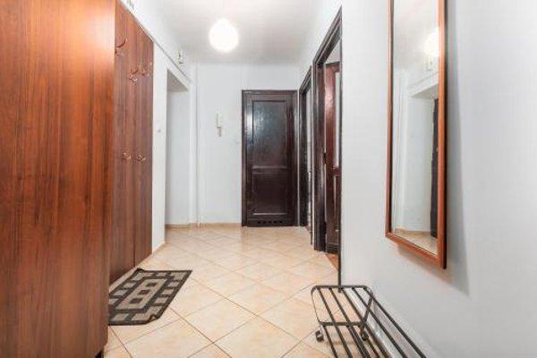 Apartament Empire Stare Miasto - фото 13
