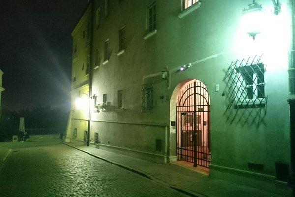 Apartament Empire Stare Miasto - фото 17