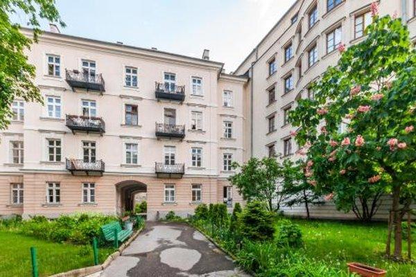 Apartament Empire Stare Miasto - фото 20