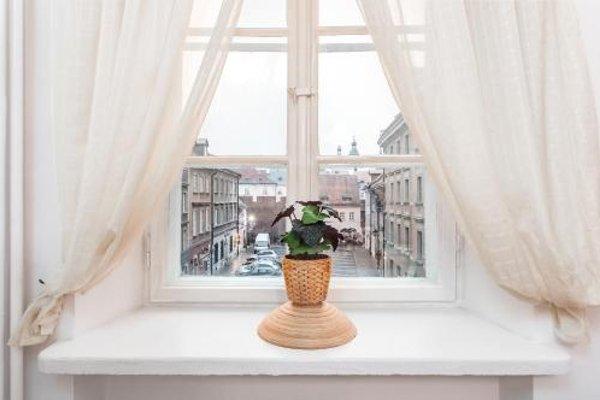 Apartament Empire Stare Miasto - фото 3