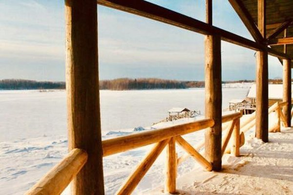 Гостевая деревня Ежезеро - фото 15
