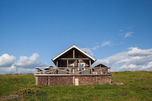 Гостевая деревня Ежезеро - фото 19