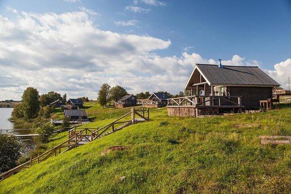 Гостевая деревня Ежезеро - фото 22