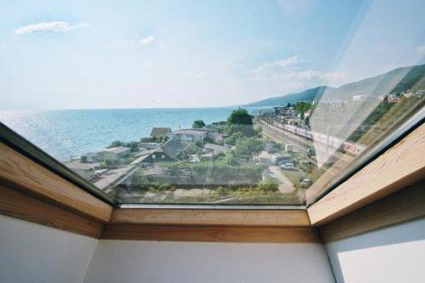 Отель Голливуд - фото 18
