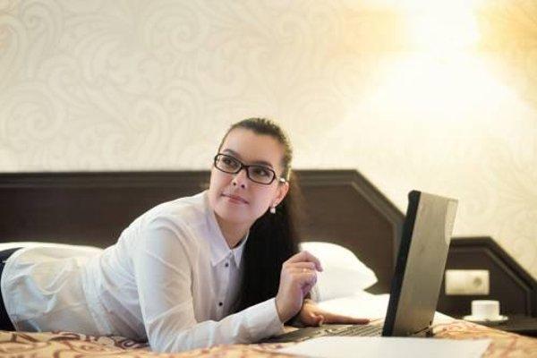Гостиничный Комплекс Граф Толстой - фото 18