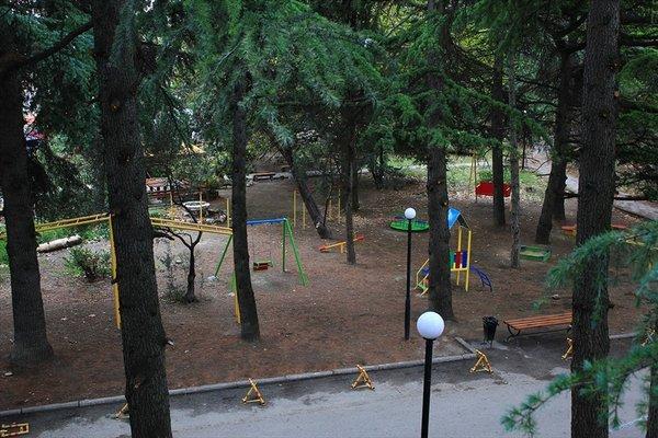 Парк-отель Прага - фото 18