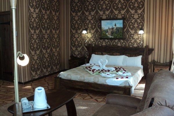 Парк-отель Прага - фото 8
