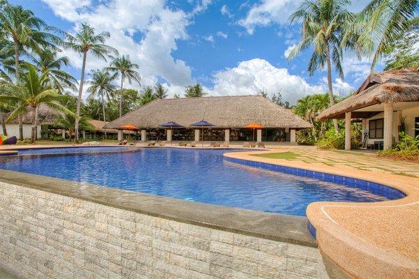 South Palms Resort Panglao - фото 20
