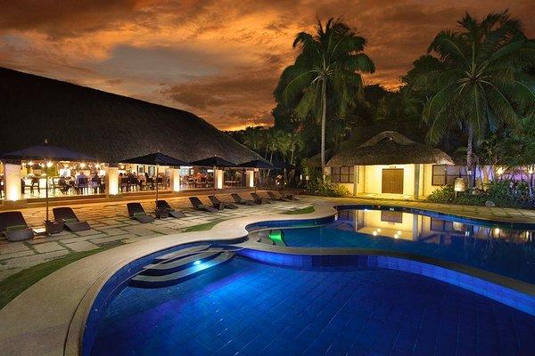 South Palms Resort Panglao - фото 21