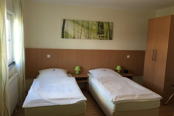 Wirtshaus Himberg Pension - 50