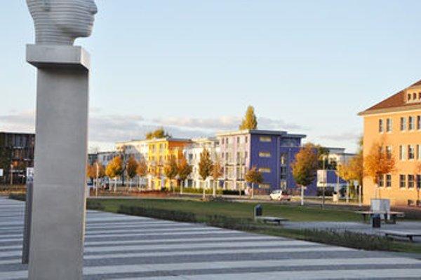 ADAPT APARTMENTS BERLIN - Adlershof - 20