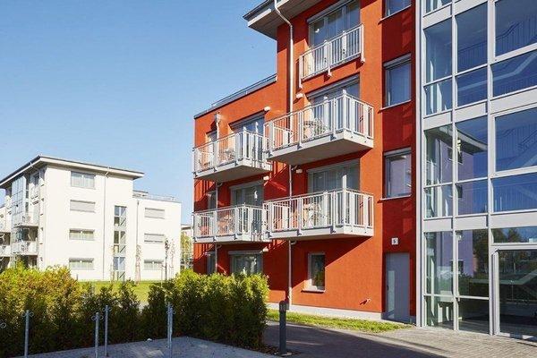 ADAPT APARTMENTS BERLIN - Adlershof - 23